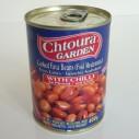 Tuinbonen met chili uit blik van Chtoura Garden uit Libanon